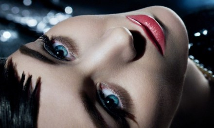Fincher y Mara, juntos en un anuncio de RED