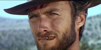 Clint Eastwood, último héroe americano