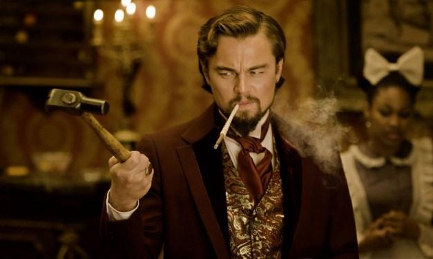 DiCaprio, Brad Pitt y Tarantino, juntos en Érase una vez en Hollywood
