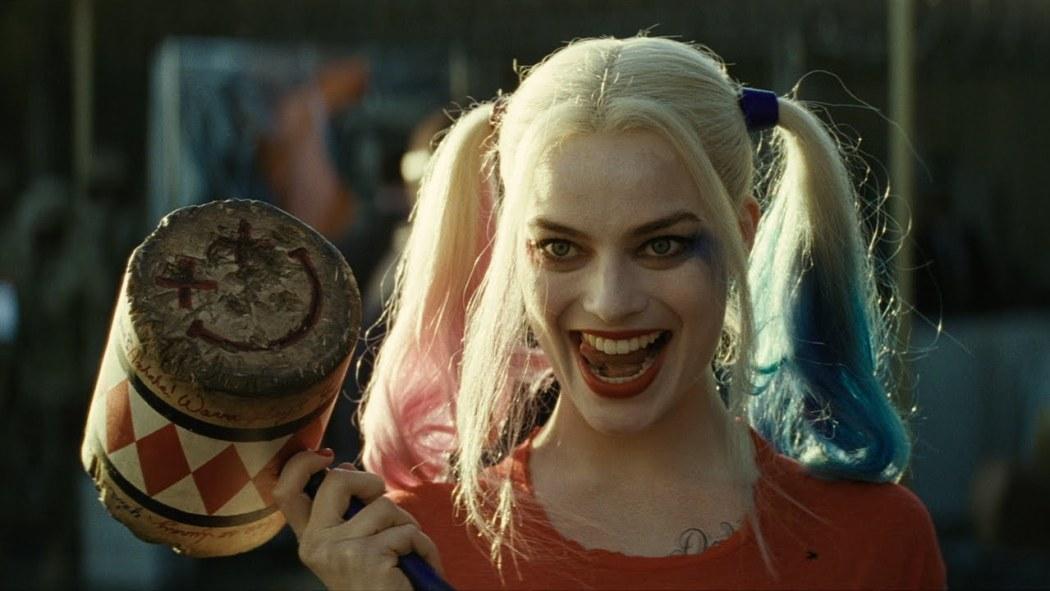 Harley Queen, lo mejor de Suicide Squad