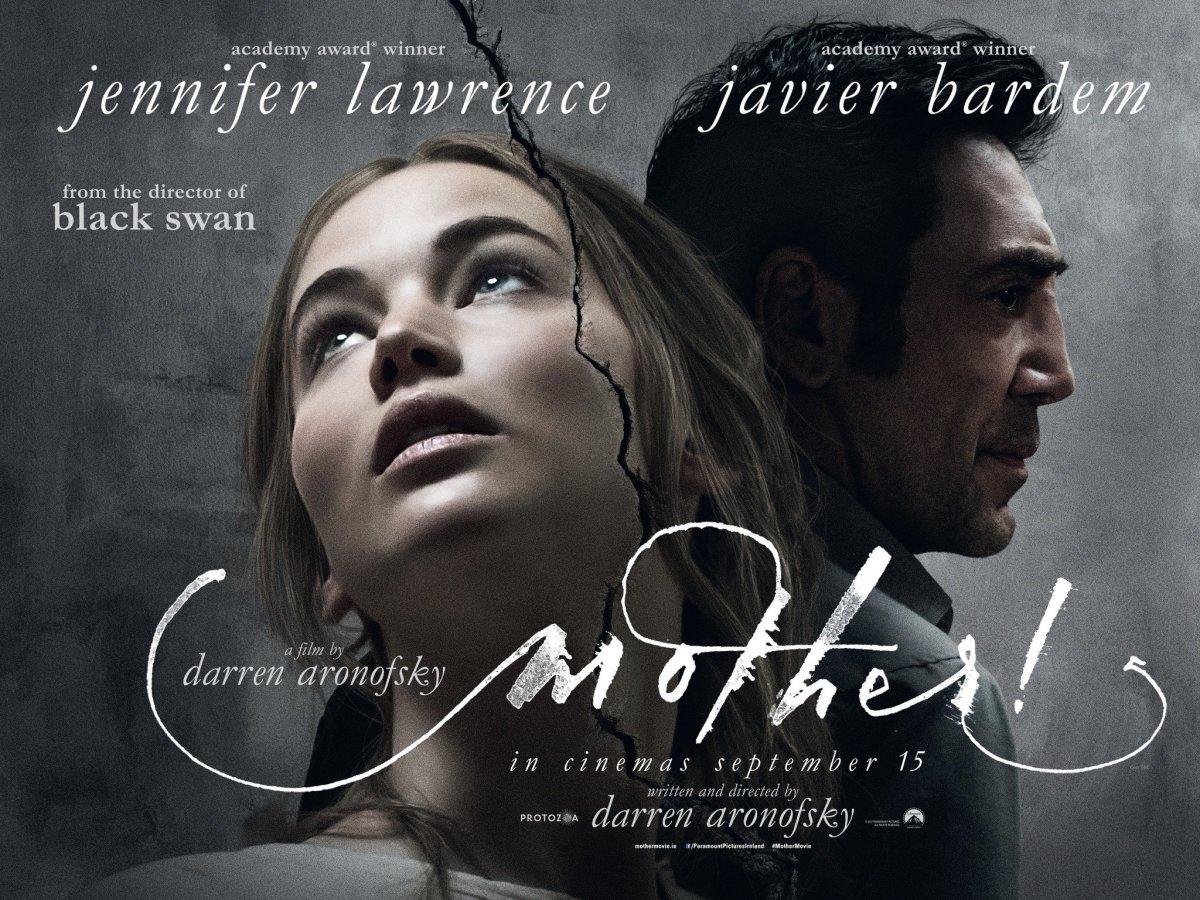 ¿El verdadero significado de Mother!?