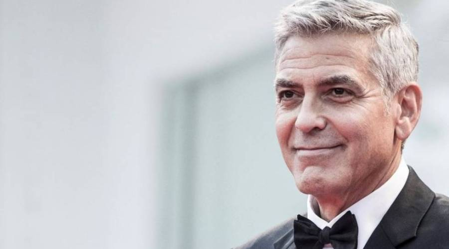 George Clooney interpretará al coronel Cachtart