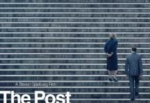The Post, oscuros archivos del pentágono