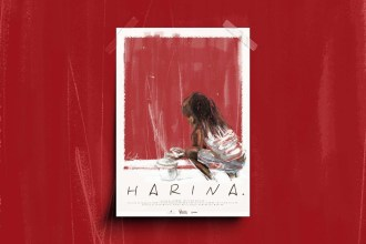 Harina, de Joanna Nelson