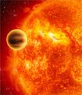 pianeta stella