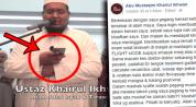 Ustaz Ini Dedah Punca Sebenar Tengok Handphone Ketika Jadi Imam di Masjid.png