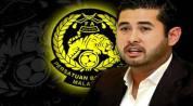 TMJ Setuju Terima Jawatan Presiden FAM