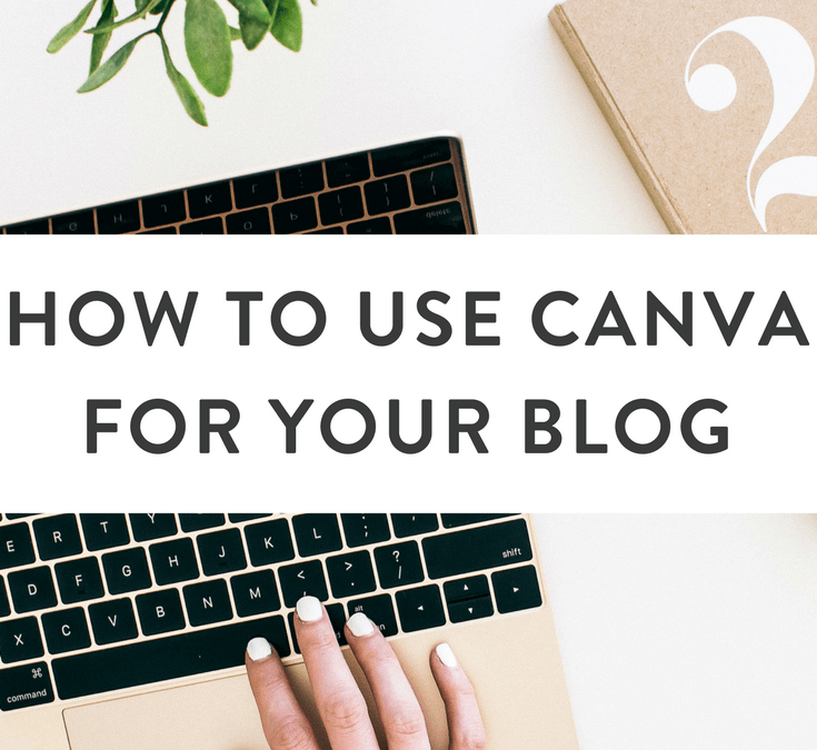How to Use Canva for Your Blog and Social Media