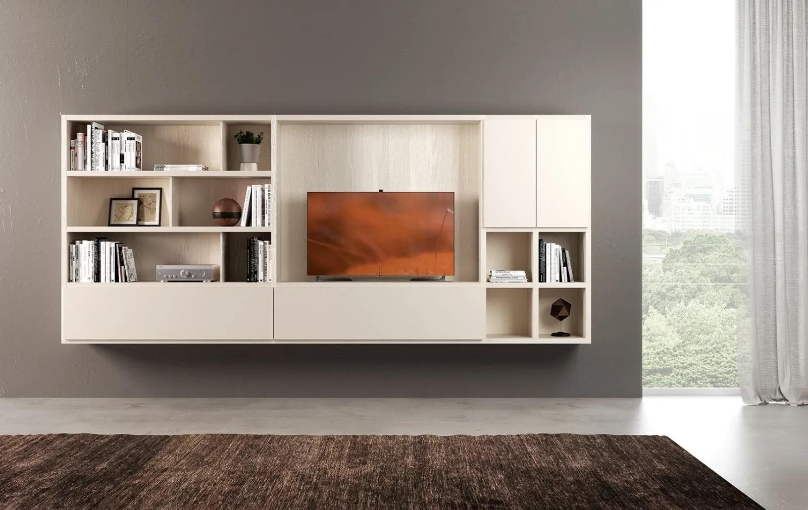 Quando arredi una stanza la cosa migliore è scegliere mobili. Mobili Soggiorno Moderni Di Ikea Mercatone Uno E Chateaux D Ax