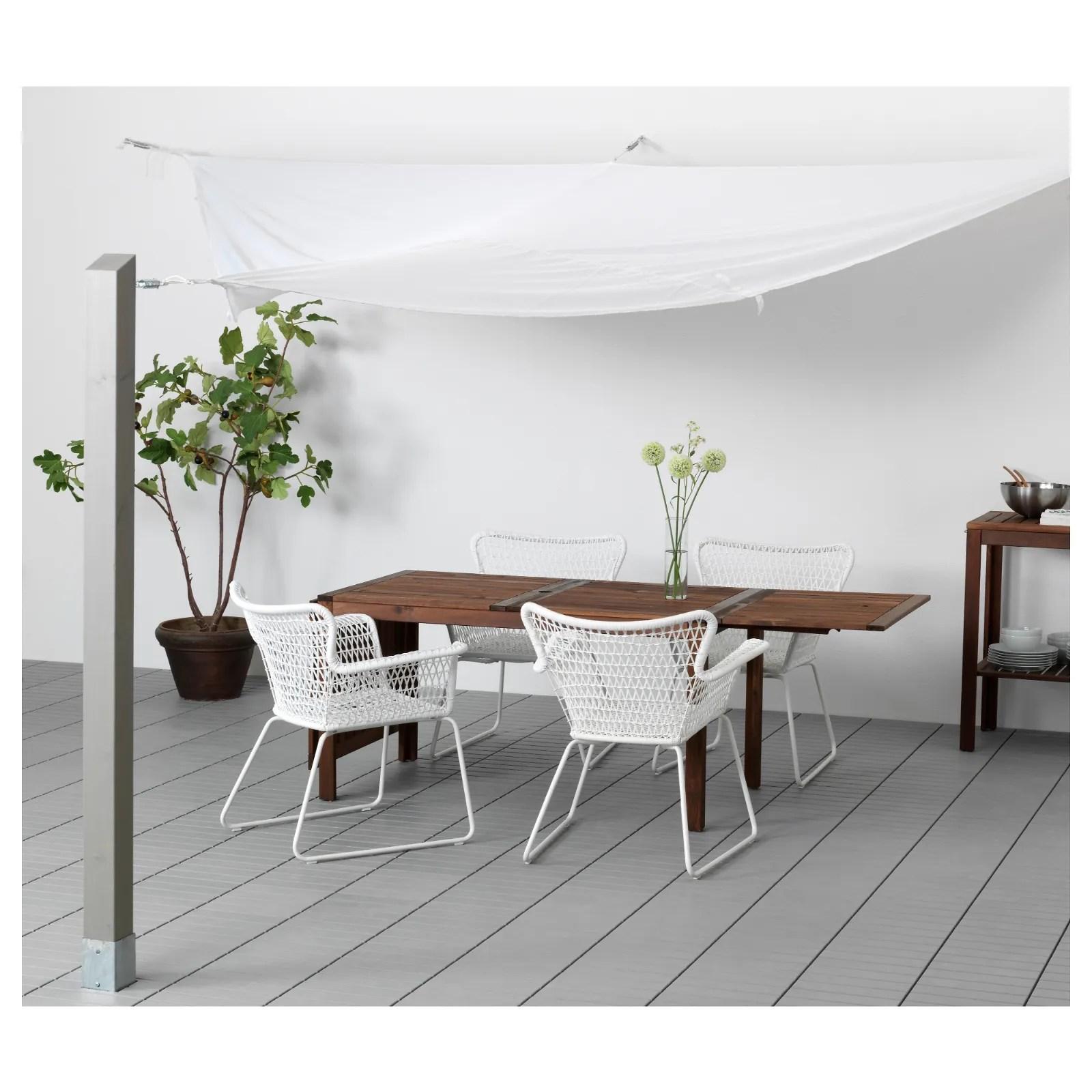 Può essere molto utile, per esempio, sul tavolo in giardino o sulla tua sdraio. Tende Ikea Pratiche Ed Economiche