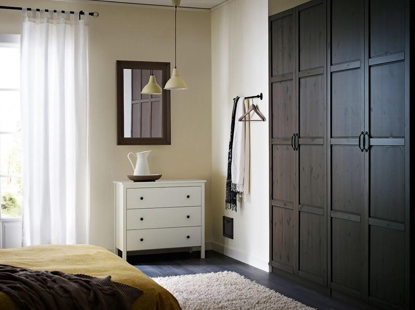 Mobili camera da letto, divano letto e cucina ikea, usato usato milano altre foto. Ikea Camera Da Letto Economica E Funzionale