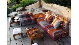 Dai un'occhiata ai nostri mobili e oggetti decorativi e fai i pieno di. Maison Du Monde Divani