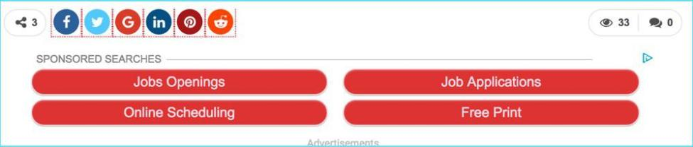Link ads are very profitable on adsense