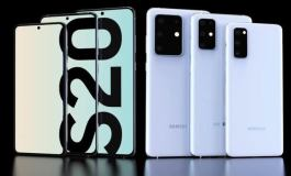 Pre-Bookings Sequence Samsung Galaxy S20 Launches In India.