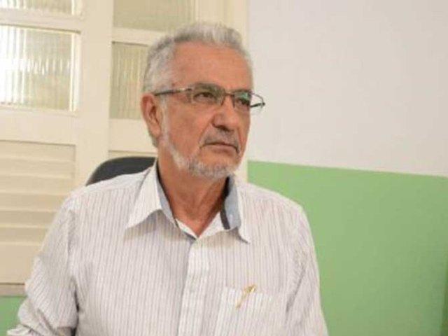 Lamentável: Morre o professor e sociólogo Ildes Ferreira