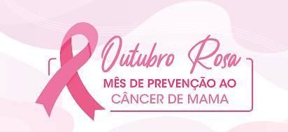 Outubro Rosa: Fundação Hospitalar abre programação com palestra e marcação de exames