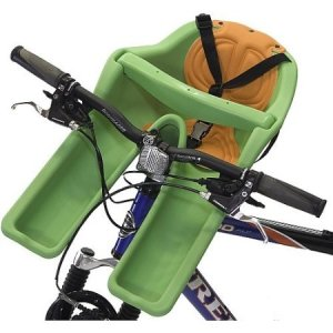 siège de vélo
