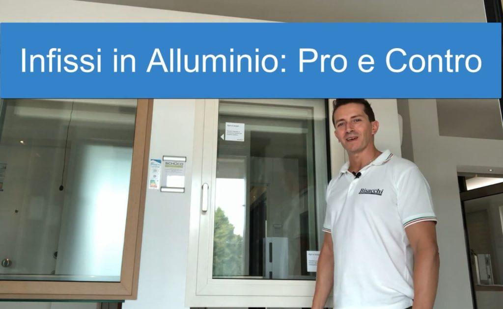 Infissi in alluminio a taglio Termico: Guida ai Pro e Contro