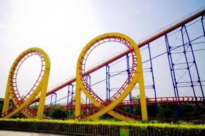 roller coaster rides