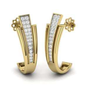 Buy Hoop Earrings Online, Hoop Earrings