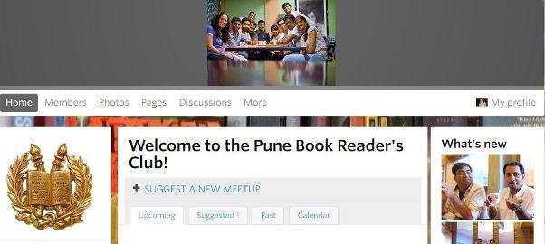 Book Readers Club