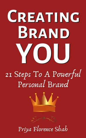 Creating Brand YOU Book