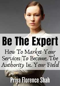 Be The Expert Book