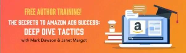 Amazon Advertising Webinar