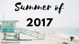 Summer of 2017 Recap