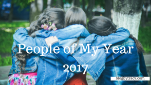 People of My Year 2017