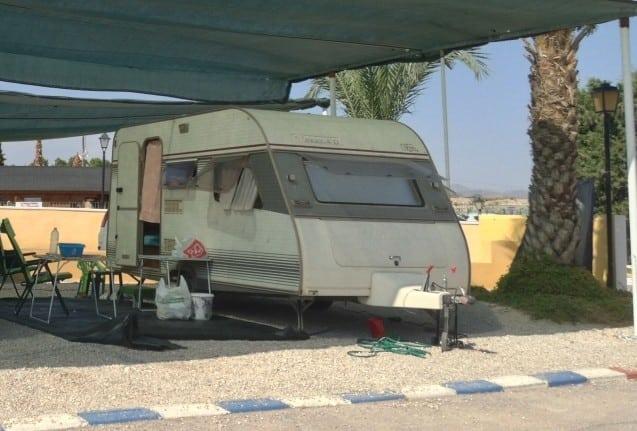 El camping mas barato de España