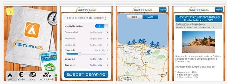 campinges