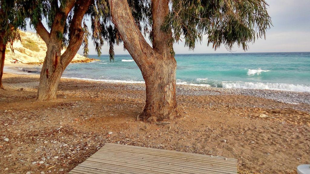 Semana Santa en el Camping El Torres (La Vila – Alicante)
