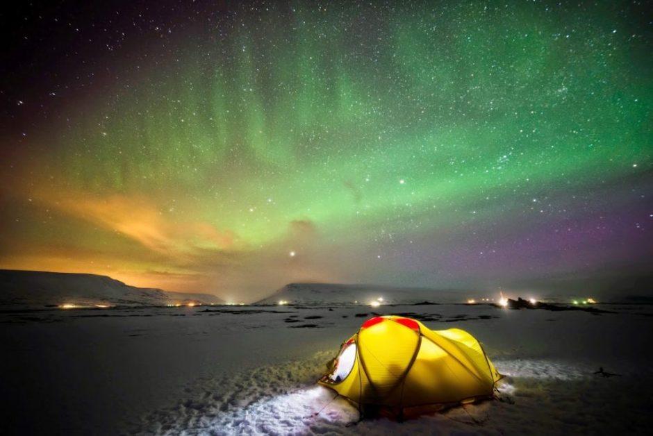 aurora-boreal-islandia-camping