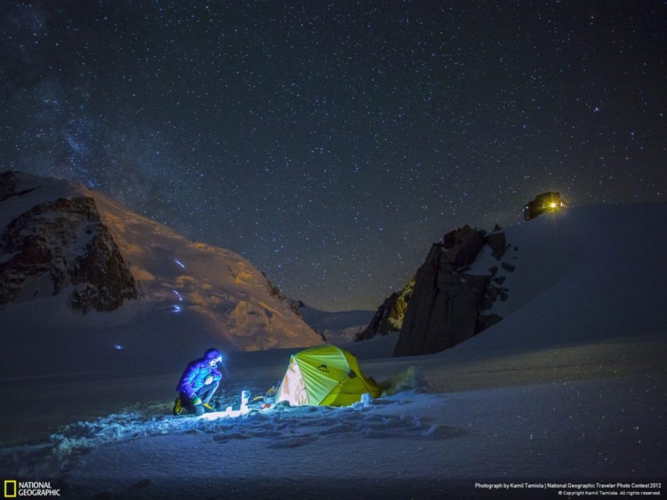 camping-en-la-nieve
