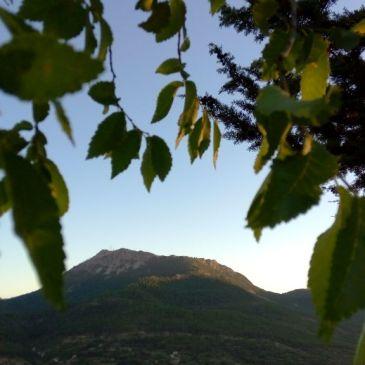 Vacaciones de verano en el Camping Rio Mundo (Albacete)