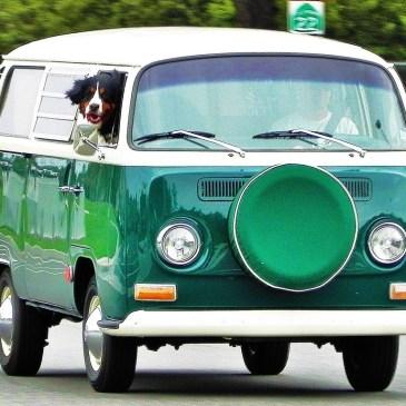 Barcelona prohibirá la circulación de furgonetas antiguas en 2019