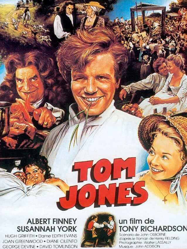 Image result for tom jones movie