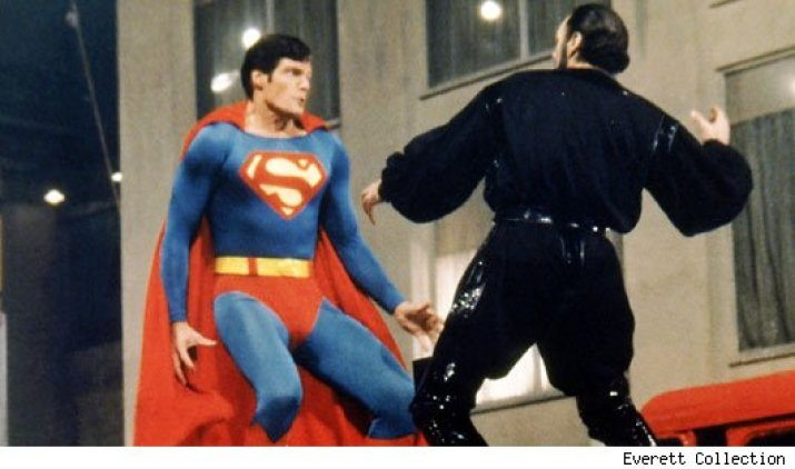 Image result for superman ii