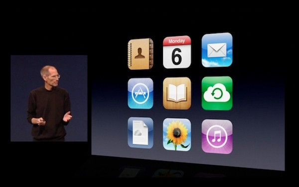 9 iCloud services