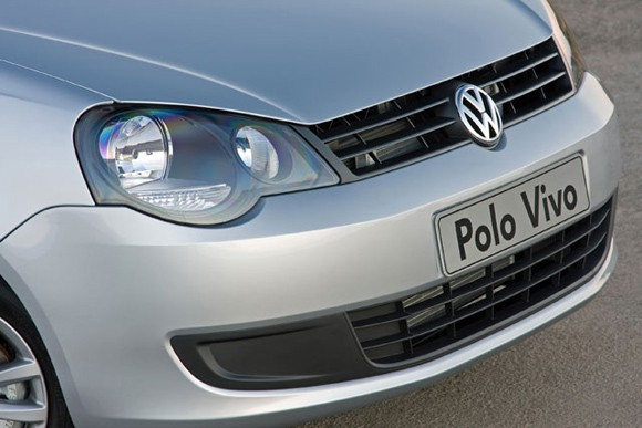 Vw South Africa S Citi Successor Revealed Polo Vivo