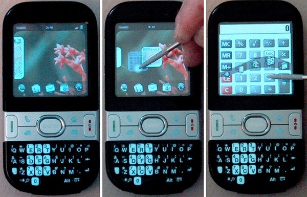 Image result for centro webOS