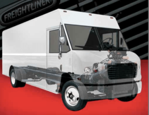 How to fix the antenna wires in century class freightliner