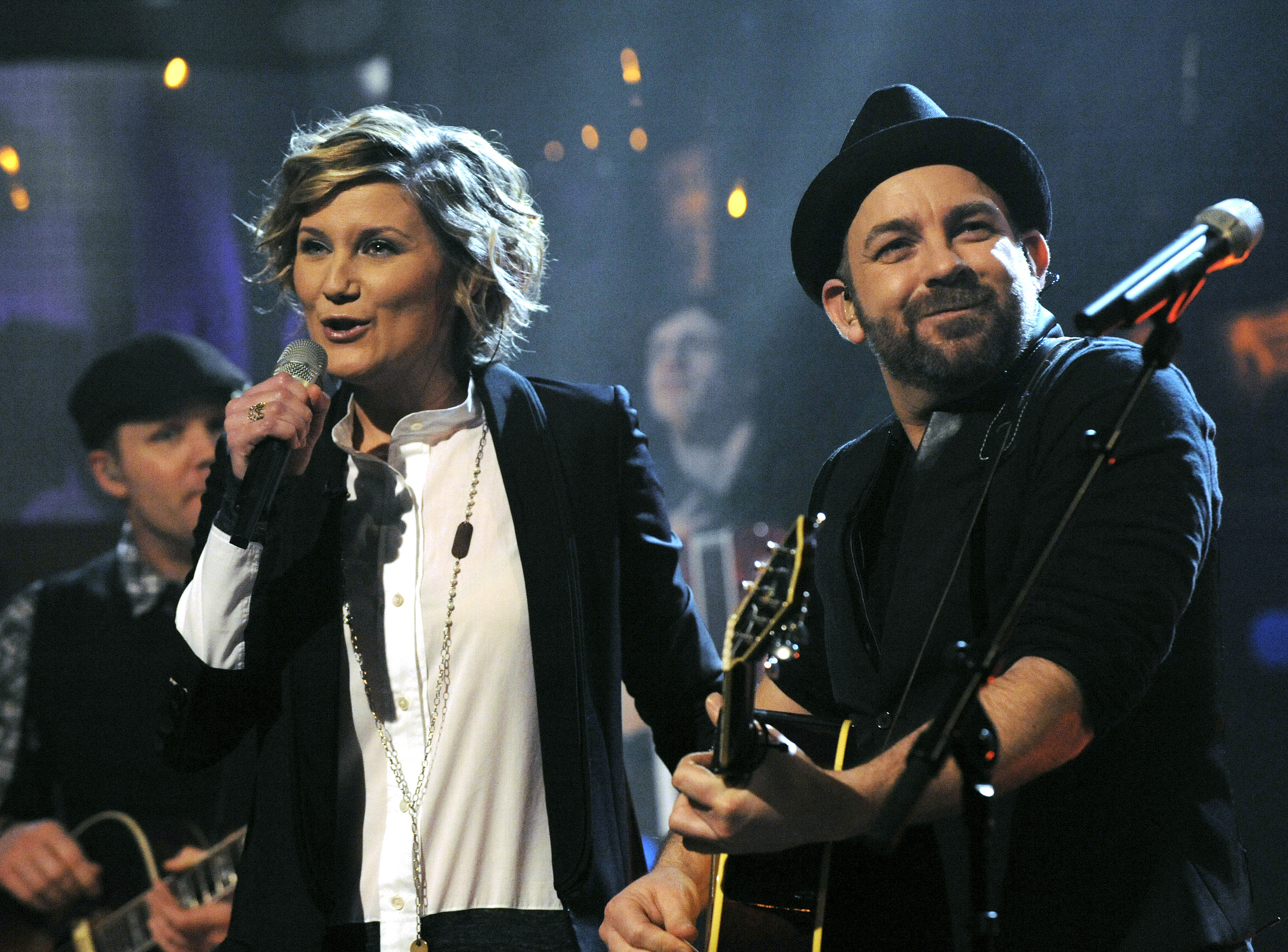 Faith Hill And Tim Mcgraw Getting Divorced