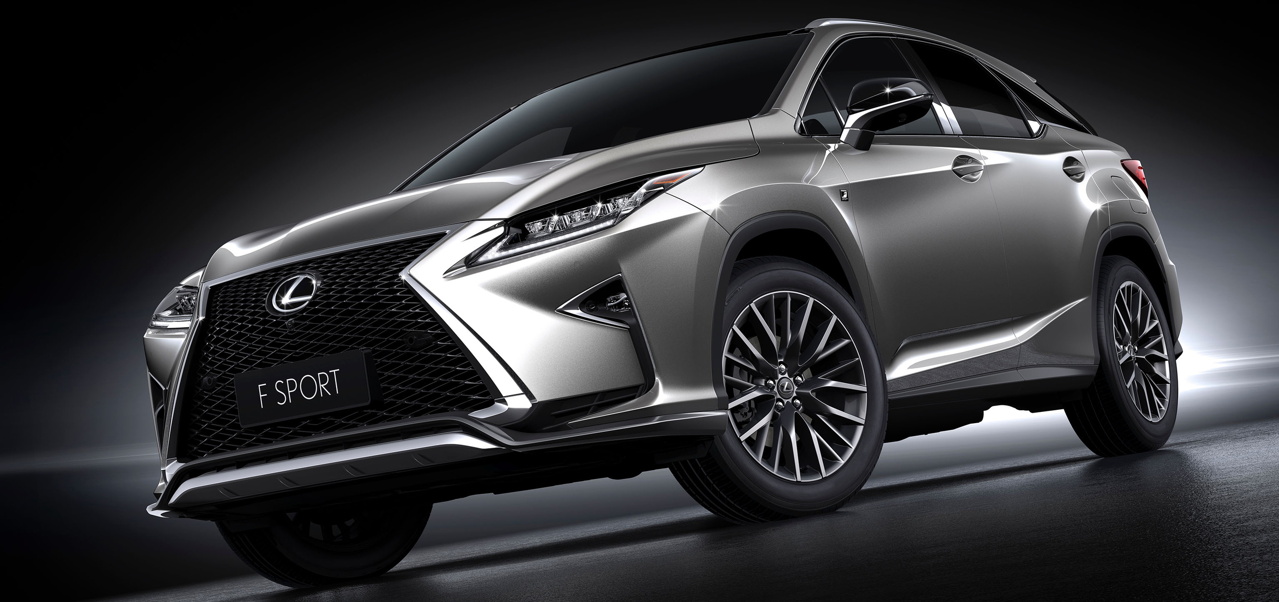 Lexus RX Prices Reviews and New Model Information Autoblog