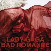 Lady Gaga Bad Romance