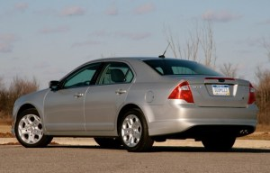 Review: 2010 Ford Fusion SE 6MT proves that sometimes less is more  Autoblog