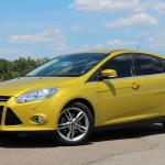 2012 Ford Focus 1 0 Liter Ecoboost Quick Spin Photo Gallery Autoblog