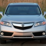 2013 Acura Rdx Review Photo Gallery Autoblog