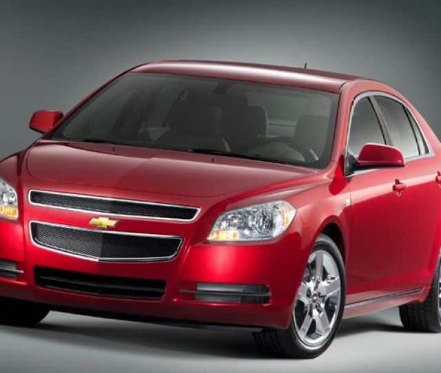 The Campaign Covers 2005  Chevrolet Malibu And Malibu Maxx Models As Well As Pontiac G6 Vehicles